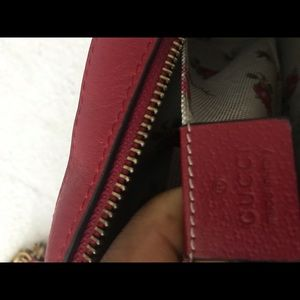 Gucci Bags - Authentic Gucci gg supreme shoulder bag